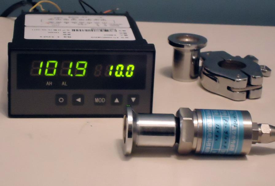 新型皮拉尼智能真空计0.25级宽量程高分辨率