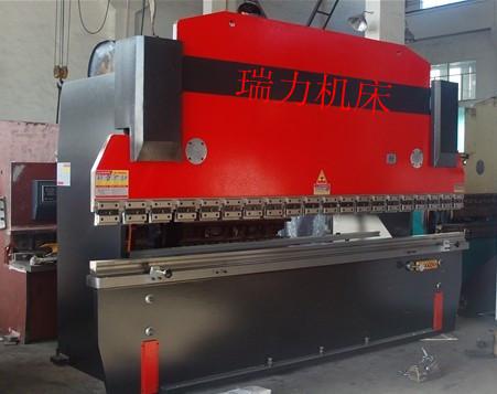wc67k-160t×3200液压数控板料折弯机图片