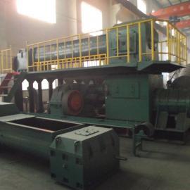 双级真空挤砖机 粘土挤砖机 节能挤砖机 粉煤灰制砖机