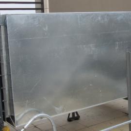 空调外机噪声治理(热泵)