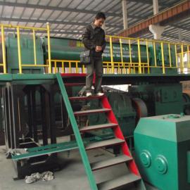 环保砖机_粘土砖机_自动砖机_建砖厂工艺与技术