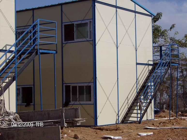 河源二手活动板房 雅致组合板房 拆装回收