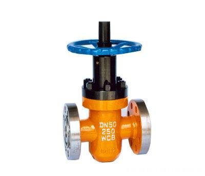产品特点:高压平板闸阀,结构合理,密封可靠操作轻便,且可用于节流图片