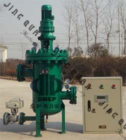 DLS滤水器