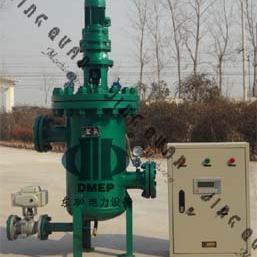 水电站滤水器