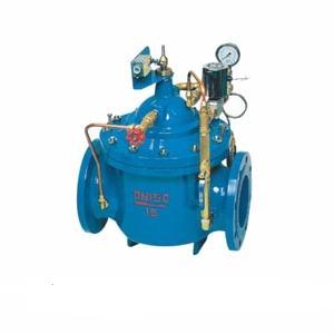 700x多功能水泵控制阀图片