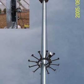供应油田高杆灯 加油站高杆灯 液化气站高杆灯