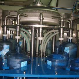 桶装水厂设备