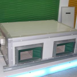 山东德州厂家供应超薄型吊顶式空气处理机组