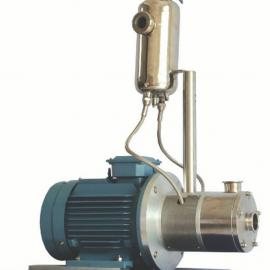 IKN管线式高剪切卧式乳化泵