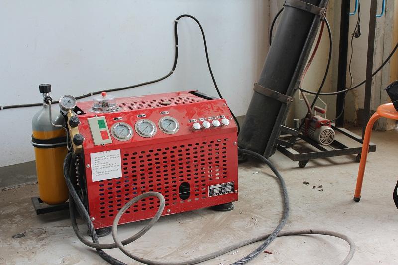 加气站用空气压缩机厂家直销