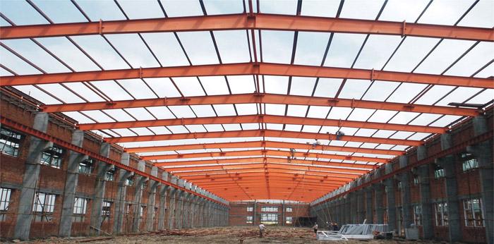 上海岩棉夹芯板钢结构厂房建设公司就选彬煌钢构