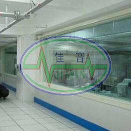 听力检测室