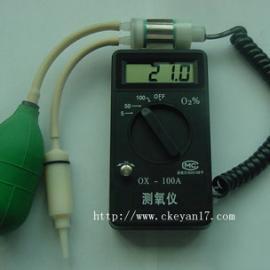 测氧仪;上海数字测氧仪;OX-100A数字测氧仪