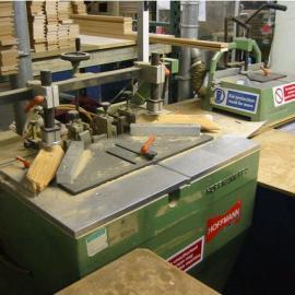 打磨切割车间集尘机SINOVAC中央集尘系统