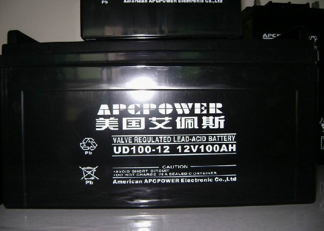 深圳铅酸蓄电池 UPS电源专用电池厂家报价