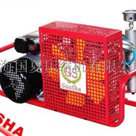 12升碳纤维气瓶充气专用高压空气压缩机