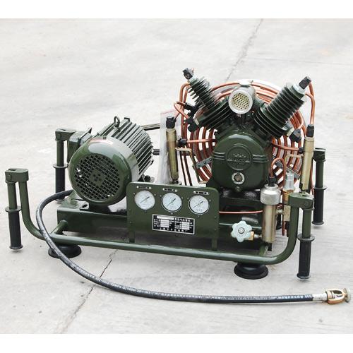 消防呼吸空气压缩机【最新品牌】