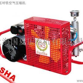消防压缩机,消防呼吸空气压缩机