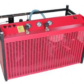 150公斤压力空气压缩机,15兆帕压力高压空气压缩机