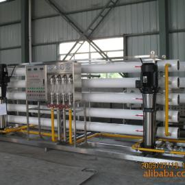 食品行业纯水设备