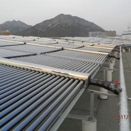 沈阳太阳能工程 沈阳热水项目安装 沈阳太阳能设计