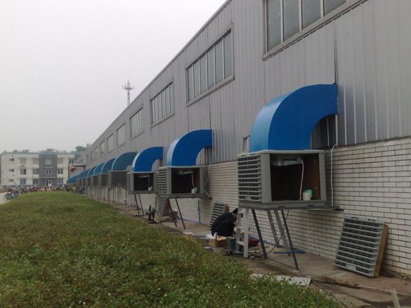货车汽修厂厂房设计图展示