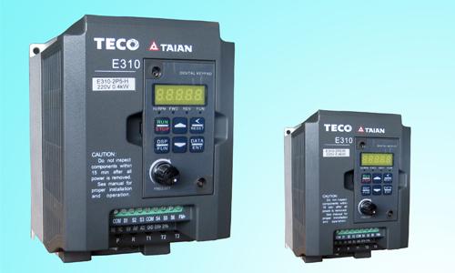 东元变频器J310维修 TECO J310变频器维修