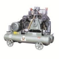 60公斤空压机 6MPA空气压缩机11Kw