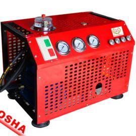 气密性检测空气压缩机