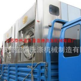 医院洗衣房设备,医院洗涤消毒50公斤水洗机