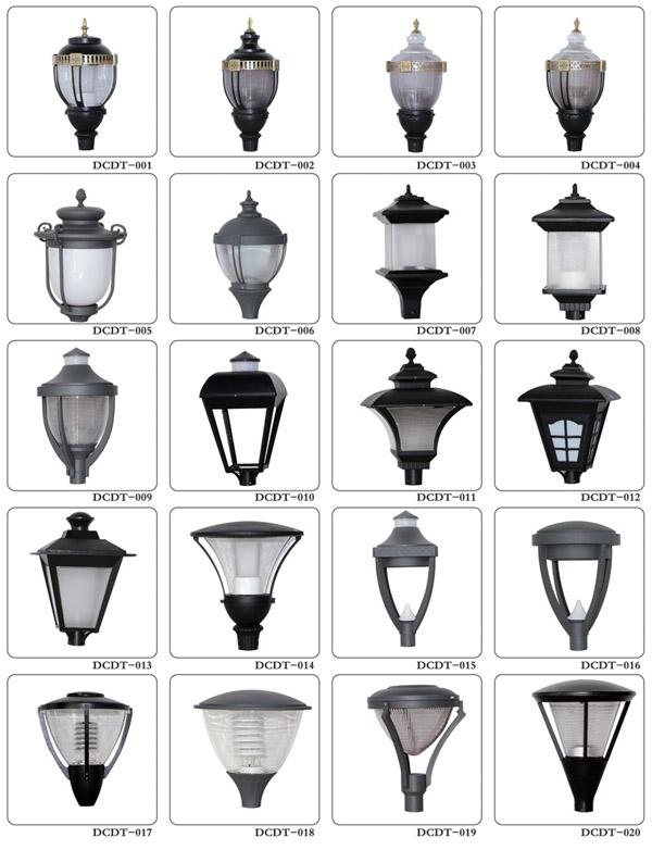 户外庭院灯-户外庭院灯-常州户外景观庭院灯-欧式户外
