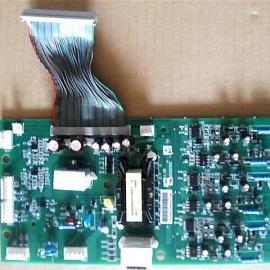 东元变频器7200GS45KW驱动板电源板