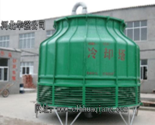 逆流冷却塔 电厂冷却塔