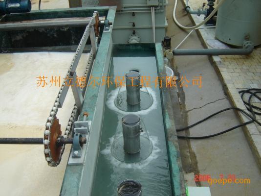 气浮过滤一体机、平流气浮,竖流气浮,固液分离机
