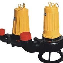 AS潜水排污泵|AS型撕裂式潜水泵价格