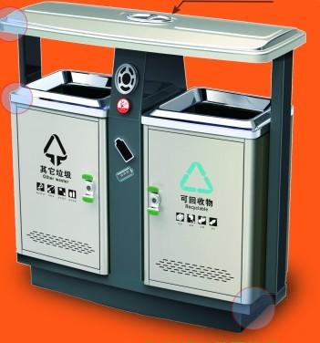 上海奥图最新款焊点v焊点垃圾桶无模具项目音视频图片