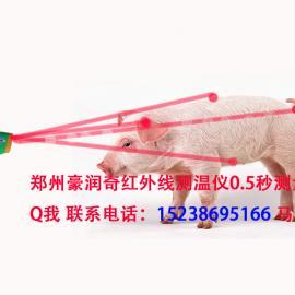 最好的红外线测温仪|兽用红外线体温计
