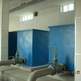 罗茨风机噪声治理工程,污水处理厂噪声治理
