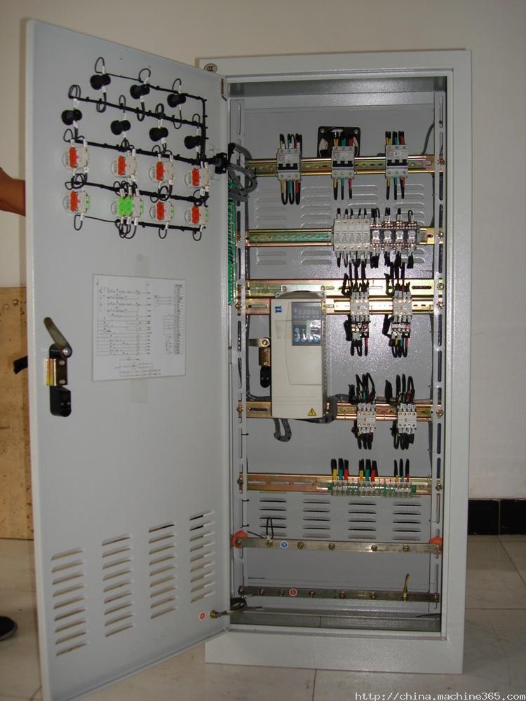 图纸自控控制柜/v图纸电箱csol2空调号图片