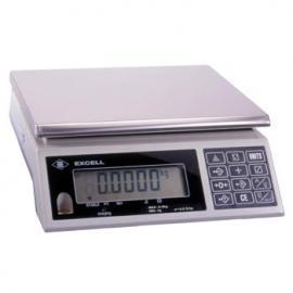 上海英展3kg电子桌秤