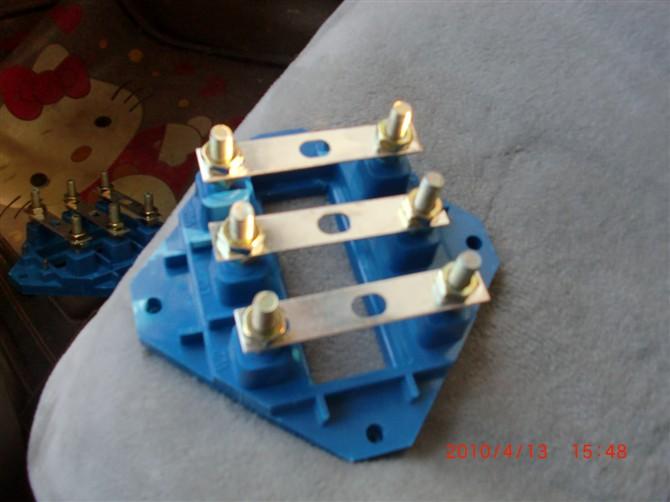 批发电机接线柱,电机接线盒,电机接线板