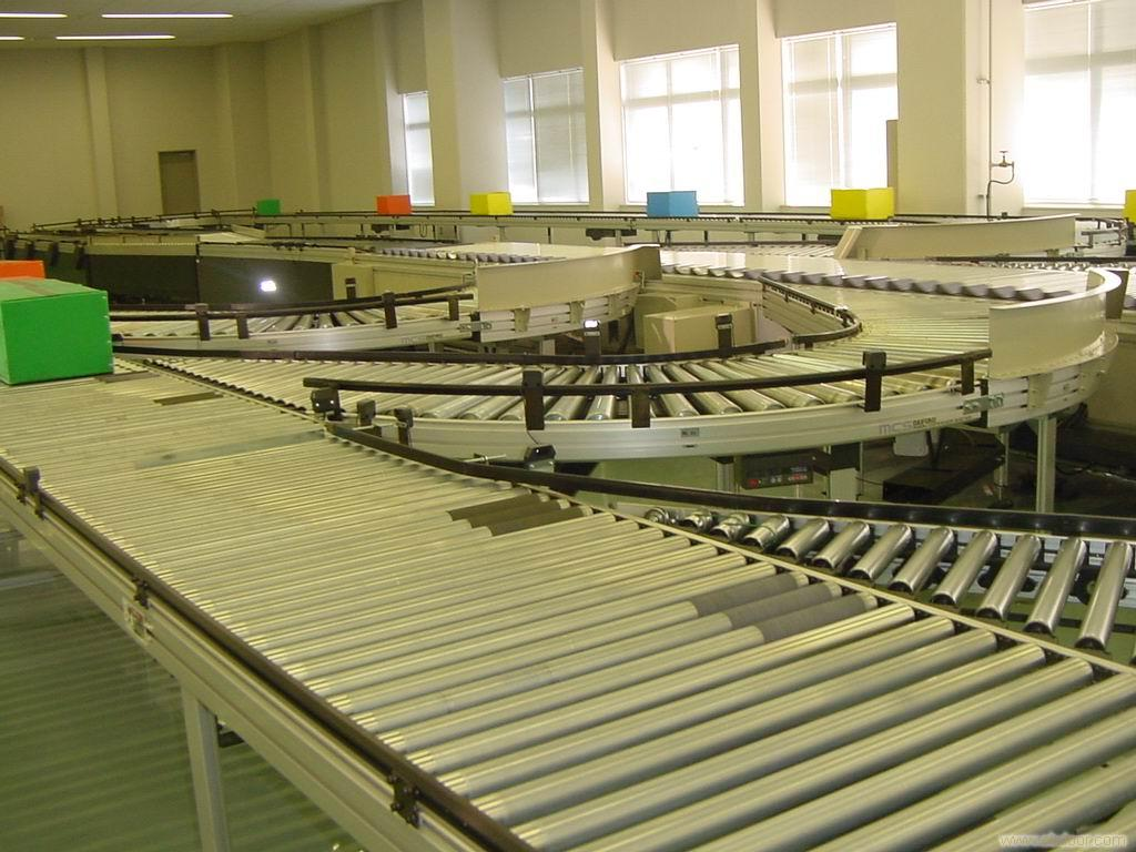 食品生产线流水线