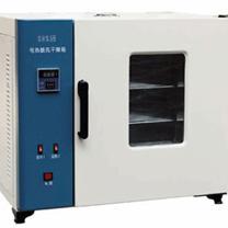山西河南电焊条专用烘箱电热恒温鼓风干燥箱