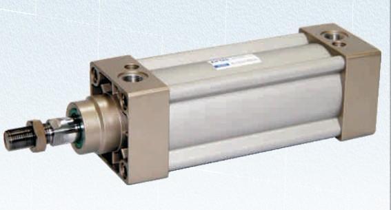 亚德客拉杆式标准气缸图片