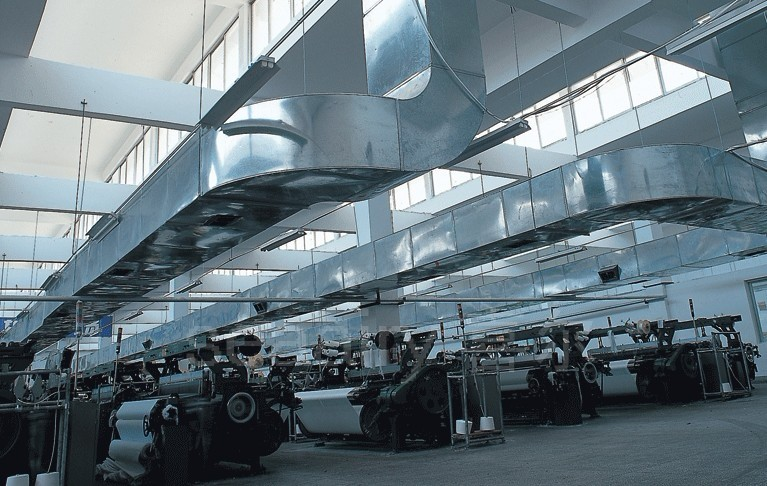空调净化系统工程