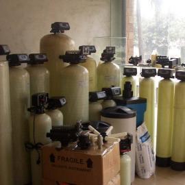 甘肃流量型软化水设备 乌鲁木齐优质锅炉软化水