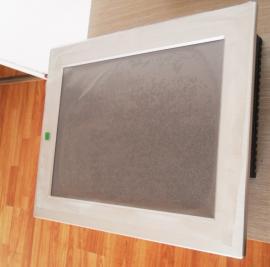 可定制各种尺寸的工业平板电脑一体机
