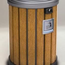 昆山垃圾桶厂家-昆山果皮箱厂家-昆山垃圾桶生产制造厂