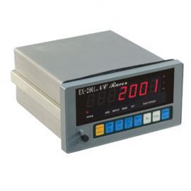 EX2001称重控制器 开关量电子称